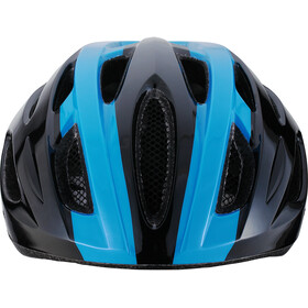 BBB Condor BHE-35 Casco, black/blue
